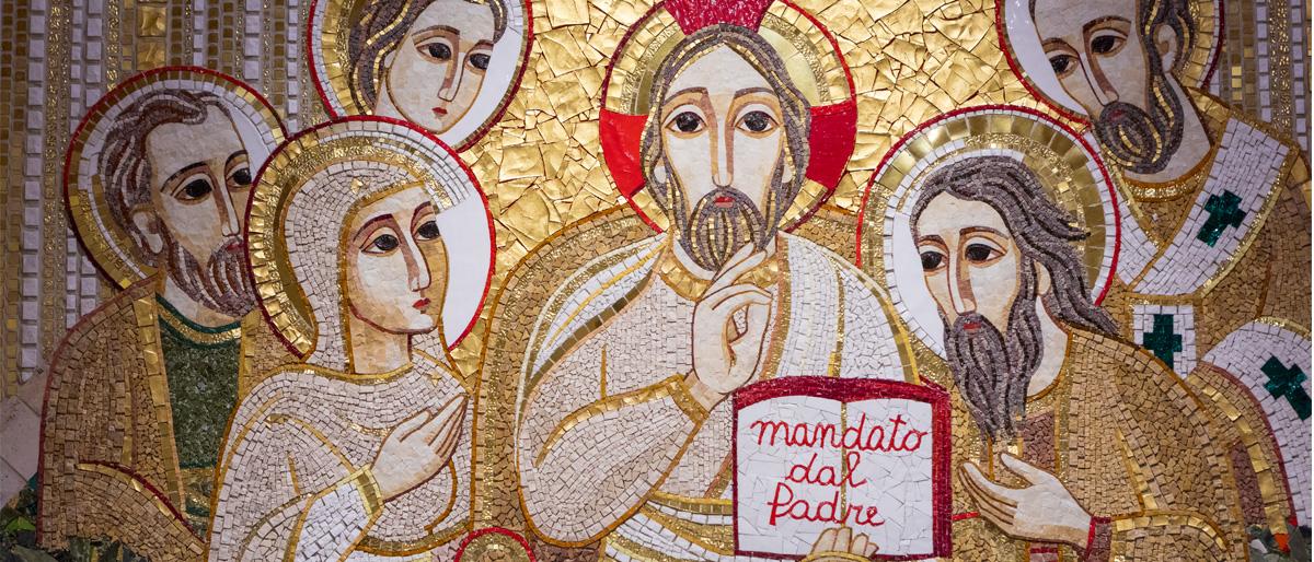 Permalink to: Orario Celebrazioni Parrocchia Santa Maria della Neve e San Rocco, Marina